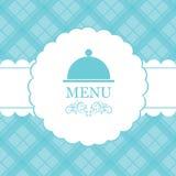 Vector restaurant menu Stock Images