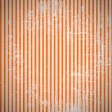 Vector retro achtergrond. Discrete kleur. Gestript patroon. Stock Afbeeldingen