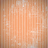 Vector retro background. Discreet color. Stripped pattern. Stock Images