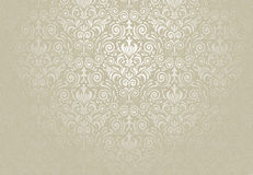 Vector Retro Background Royalty Free Stock Photography