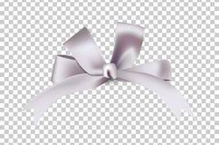 Vector ribbon Royalty Free Stock Images
