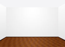 Vector room background Royalty Free Stock Photo