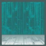 Vector room interior royalty free illustration