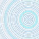 Vector round art abstract background Royalty Free Stock Image