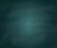 Vector School Green Chalkboard Background Stock Photo