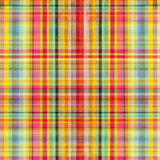 Vector Scottish cloth Royalty Free Stock Photography
