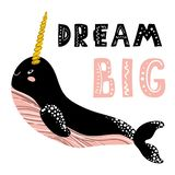 Vector Sea Animals royalty free illustration