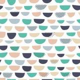 Free hand pattern Stock Photos