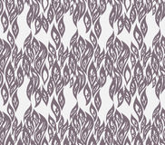 Vector seamless abstract pattern Royalty Free Stock Images