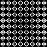 Vector seamless abstract pattern black and white. abstract background wallpaper. vector illustration. Many uses for paintings,printing,mobile backgrounds royalty free illustration