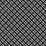 Vector seamless abstract pattern black and white. abstract background wallpaper. vector illustration. Many uses for paintings,printing,mobile backgrounds stock illustration