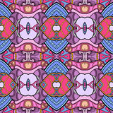 Vector Seamless Abstract Pattern Stock Photography