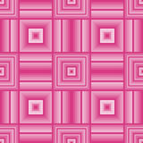 Vector seamless abstract square pattern. Colorful abstract seamless vector pattern stock illustration