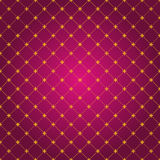 Vector seamless background Stock Images