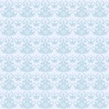 Vector Seamless Background Pattern Royalty Free Stock Photos