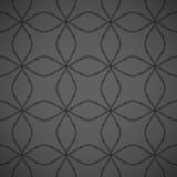 Vector seamless background. Stock Photos