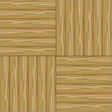 Vector seamless background a wooden parquet Stock Photos
