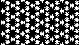 Vector Seamless Black and White home pattern Background. Arts, backgrounds. stock photos