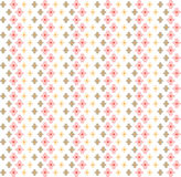 Vector seamless colorful floral pattern  background Royalty Free Stock Photos
