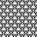 VECTOR SEAMLESS DAMASK PATTERN stock photos