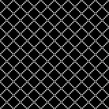 Vector seamless diagonal dots lines pattern black and white. abstract background wallpaper. vector illustration. Grey, head. Vector seamless diagonal lines vector illustration