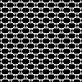 Vector seamless diagonal lines pattern black and white. abstract background wallpaper. vector illustration. Grey, head. Vector seamless diagonal lines pattern royalty free illustration