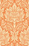 Vector. Seamless floral pattern Stock Images