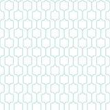 Vector Seamless Geometrical Pattern Royalty Free Stock Photo