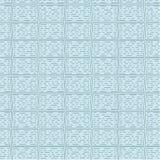 Vector Seamless Geometrical Pattern.  Stock Photos
