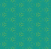 Vector Seamless geometry pattern. Flower, Abstract geometric background for postcards, prints fabric, background for web, The texture may be used for printing Royalty Free Stock Photo