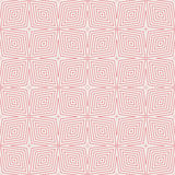 Vector Seamless geometry pattern. Flower, Abstract geometric background for postcards, prints fabric, background for web, The texture may be used for printing Royalty Free Stock Images