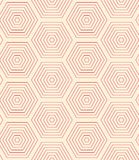 Vector Seamless geometry pattern. Flower, Abstract geometric background for postcards, prints fabric, background for web, The texture may be used for printing Stock Images