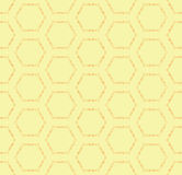Vector Seamless geometry pattern. Flower, Abstract geometric background for postcards, prints fabric, background for web, The texture may be used for printing Royalty Free Stock Photography