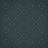 Vector Seamless geometry pattern Stock Photo