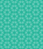 Vector Seamless geometry pattern Royalty Free Stock Images