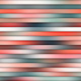 Vector Seamless Gradient Mesh Horizontal Parallel Lines in Shades of Blue And Pink Stock Photo
