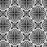 Vector. Seamless greek pattern Royalty Free Stock Photography