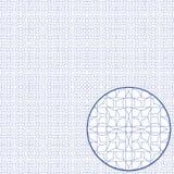 Vector seamless guilloche background Stock Photo