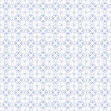 Vector seamless guilloche background Stock Image