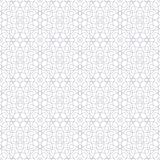 Vector Seamless Guilloche Background Royalty Free Stock Photography
