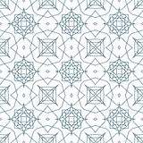 Vector Seamless Guilloche Background Stock Photography