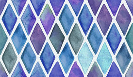 Vector Seamless Hand Drawn Pattern Royalty Free Stock Photography