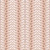 Vector seamless knitting pattern. Vector illustration with seamless knitting hand-drawn pattern Royalty Free Stock Photo