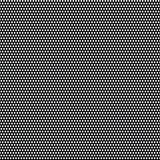 Vector seamless mesh Stock Photo