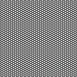 Vector seamless mesh Royalty Free Stock Images