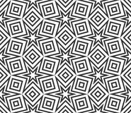 Vector Seamless Moroccan Pattern Stock Photography