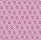 Vector seamless ornament pattern Royalty Free Stock Images