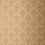 Vector seamless ornament textile Stock Photography