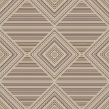 Vector seamless parquet brown background Stock Images