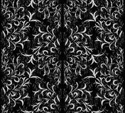 Vector. Seamless pattern Stock Photography